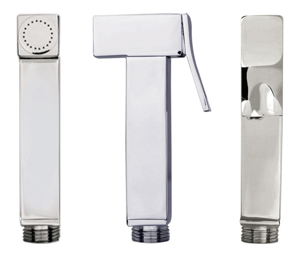 bidet modern hand spray handheld bidets. Black Bedroom Furniture Sets. Home Design Ideas