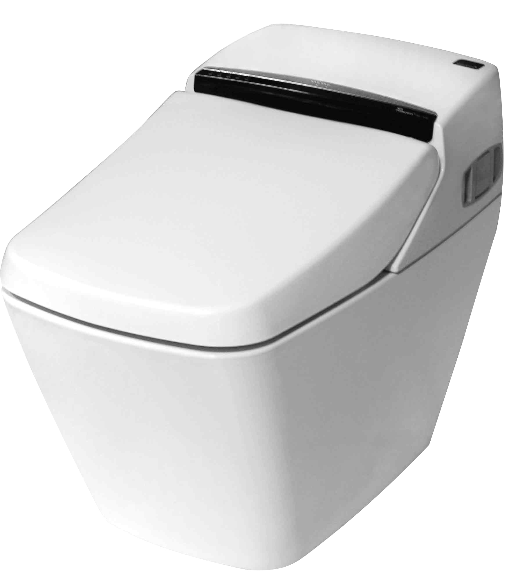 Throne Eco Princess Toilet And Bidet